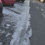 Roadway Plowing/Sanding at 1232–1248 Beacon St