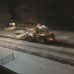 Roadway Plowing/Sanding at 183 High St